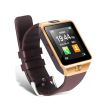 2015 Smart Watch Android Smart Watch Bluetooth Watch With TF SIM card Sport Wristwatch