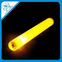 custom led stick for party cheap promotional foam glow sticks