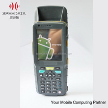 China most Popular support Java and C language new products gprs uhf rfid reader