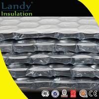 Aluminum foil air bubble insulation, bubble foil insulation