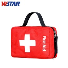 Outdoor Activity First Aid Kit Emergency Survival Kit Medication Travel Bag