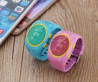 2015 GPS Smart Watch For Children GSM+GPS+LBS location SOS smart watch kid watch