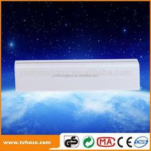Usine prix Hot Air conditionné PVC conduit de split unité d'installation de climatisation