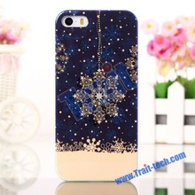 2015 fashional cover case, logo mold make cell phone case used for iphone 5/5s