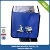 Fashion waterproof tarpaulin lorry bag messenger bag shoulder bag