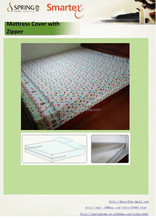 fitted sheet,bed cover with zipper,waterproof bed sheet
