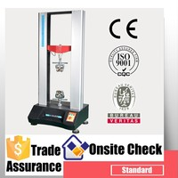 Hot sale 50kn computer control steel wire tensile strength testing machine