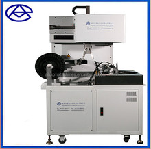 AM101 Automatic cable wire winding and bundling machine,cable tie machine,cable making equipment