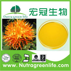 Food colorants, Safflower flower Extract/herb medicine Manufacturer