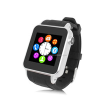 Fashion sport wearable technology devices android wifi pedometer heart rate monitor bluetooth gps wrist s69 smart watch phone