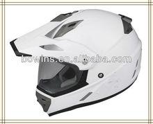 carreras de casco de la motocicleta de los hombres