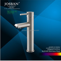 Water saving faucet adapter high pressure stainless steel water bottle faucet