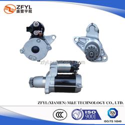 Hot sale Top quality 12V Denso starter motor