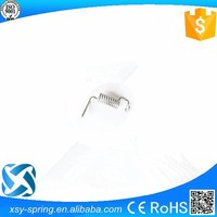 High quality spring tooth harrow parts torsion spring for industrial