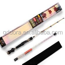 Chinese Manufacturer Carbon Material Spinning Fishing Rod