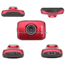 2015 Summer lowest cost price Waterproof Hd 720p Action Sport Camera night shot camcorder