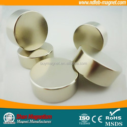 Rare earth magnet neodymium magnet manufacturer