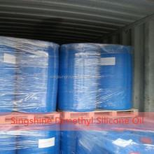 SS201 silicone oil dimethyl silicone oil low viscosity silicone