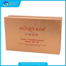 cosmetic package, beauty cosmetic case, cardboard cosmetic packaging