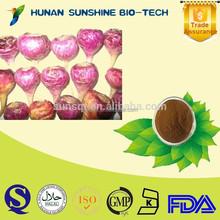 2015 new products MACA P.E. Maca Powder(raw materials powder)