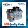 Motorcycle Parts Motorcycle Engine Parts ATV parts HX600cc engine water cooled Cylinder kit 100mm diameter