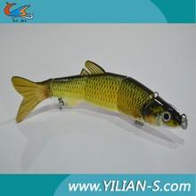 nuevo atraer a los mejores abs platic duro de pesca de peces