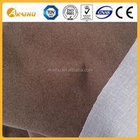 velvet upholstery fabrics for car seats