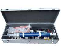 cheap aluminum tool case for aluminum case,storage equipment aluminum case