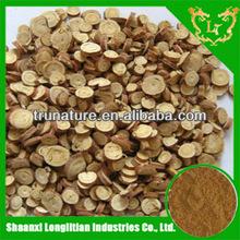 Top Quality ! ! ! 100%Original powder radix glycyrrhiza extract/radix glycyrrhiza extract powder wholesale price by GMP factory