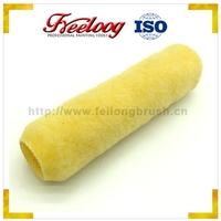 """China factory direct sale 9"""" paint roller covers, good quality roller brushes"""