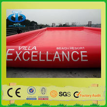 Popular discount home inflatable adult swimming pool