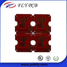 professional pcb fabrication in China