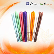 2015 new product low price indian ear candle for health and beauty