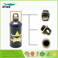 Wholesale good price best quality aluminum indigo water sports bottle with cowboys logo