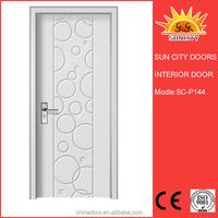 Latest designs fancy entry door designSC-P144