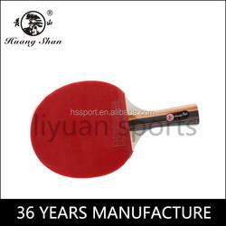 training use good quality games table tennis bat 3 star table tennis racket