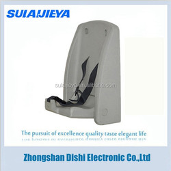 folding wall mounted child protection seat for toilet