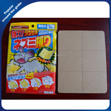 The Best Quality Rat Paper Board Glue &Mouse Glue traps For Japan