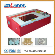 laser engraving machine granite, China cheap 40W co2 portable desktop mini laser engraving machine
