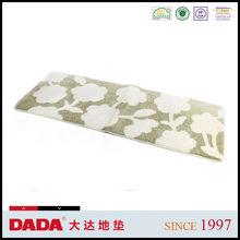 fashion polyester stairs anti-slip mats