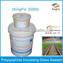 two component factory polysulfide sealant