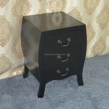 Small Vintage Drawer Cabinet Teak Cupboard Furniture Handmade Craft