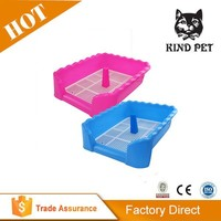 Pet Litter Toilet,Plastci Indoor Pet Toilet, Indoor Dog Toilet