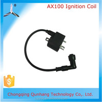 Chinese AX100 Motorcycle Ignition Coil Pack On Sale with Good Price