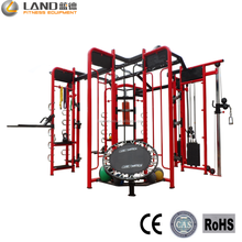 Orient Fitness Equipment/ Impulse Training Zone Rig/ Synergy 360(LAND LDM-05 A)