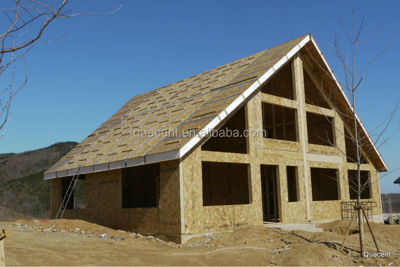 Structural insulated panels house view structural for Structural insulated panels prices