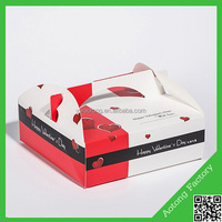 easy open cheap colorful pizza boxes wholesale