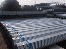 GALVANIZED ROUND STEEL PIPE FOR GREENHOUSE FRAME 15
