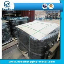 Alibaba gold supplier Twist tie wire (factory)