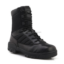 cheap black military boots/Desert Coyote Military Boot/high knee army boots